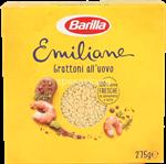 emiliane pastina uovo grattoni gr.275