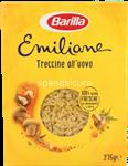 emiliane pastina uovo treccine gr.275