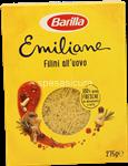 emiliane pastina uovo filini gr.275