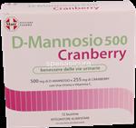 matt d-mannosio 500 cranberry