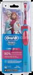 oral b spazzolino vitality frozen