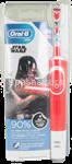 oral b spazzolino vitality star wars