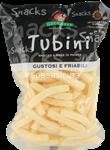 gecchele tubini snack gr.100