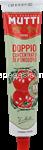 mutti doppio concentrato tubetto gr.130