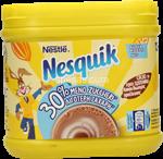 nesquik polvere -30% zucchero gr.350