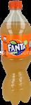 fanta orange pet ml.660