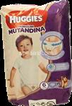 huggies mutandine extralarge pz.13