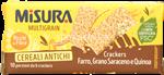 misura multigr.crackers cereali gr.350