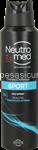 neutromed deo spray sport ml.150