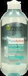 garnier pure active acqua micella ml.400