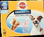 pedigree dentastix (cane piccolo 5-10 kg) 880 g 56 pezzi