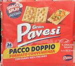 granpav.crackers salati bipack gr.1120