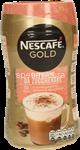 nescafe'cappuccino da zuccherare gr.200