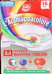 l'acchiappacolore brillacolore pz.16