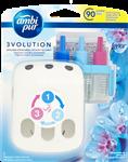 ambipur 3volution lenor base ml.20