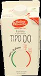 molino rossetto farina 00 ital.brick gr.750