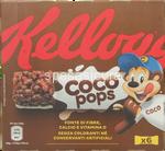 kellogg's barrette coco pops gr.120