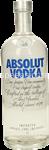 absolut vodka classica 40° ml.1000