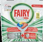 fairy platinum limone pz.13