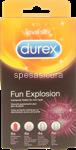 durex fun explosion