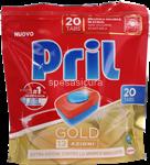 pril gold 20 tabs 12 azioni