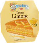 mulino b.torta limone gr.620