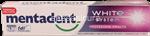 mentadent dentifr.white smalto new ml.75