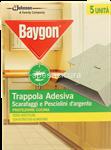 baygon trappola scaraf pro.cucina pz.5