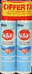 autan family care spray ml.100 x 2