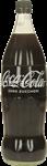 coca cola zero vetro vap ml.1000