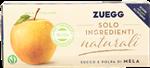 zuegg  succo mela ml.200x3