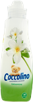 coccolino concentrato simplicity gelsomino 1000 ml