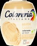 coloreria italiana beige intenso