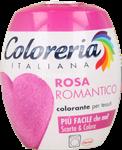 coloreria italiana rosa romantico