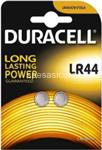 duracell long power pila bottone lr44 2p