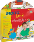 giotto be-be farm 465600