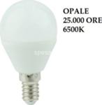 led lampada sfera 3w e14 day 6010914