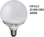 led lampada maxisfera e27 24w cool