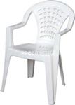 bianco poltrona vieste 57x59x82cm