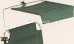 parasole verde scuro  600pe