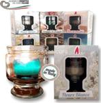 candela profum. fleur blanche 62034
