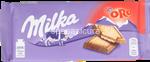 milka sandwich tavol.& oro ciok gr.87