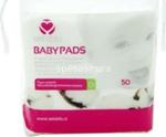dischetti baby pads 50pz 93288