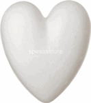 l.polistirolo cuore decoupage 15cm apr$$