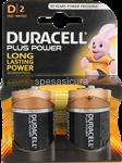 duracell plus power torcia du0400