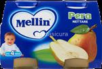 mellin succo pera ml.125x4