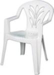 bianco poltrona taormina 57x59x82cm