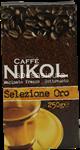 caffe' nikol selezione oro gr.250