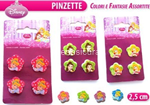 princess mini pinze fiore 4pz as4313 abc