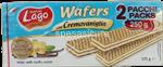 elledi wafers vaniglia gr.125x2